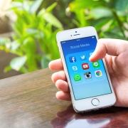 LINEで通信速度制限!?LINEやFaceTimeなど無料通話アプリのデータ通信量まとめ
