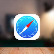 【iPhone】SafariでWebページを自動スクロールさせる方法