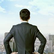 一目置かれる立ち振舞や仕事に対する姿勢