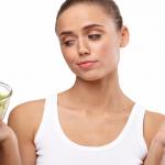 太る食べ方、太らない食べ方、食べるタイミングや食べる順番